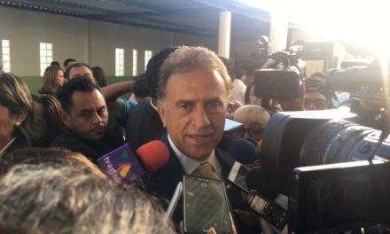Gobierno no pagará el saqueo de 6 mil mdp al IPE