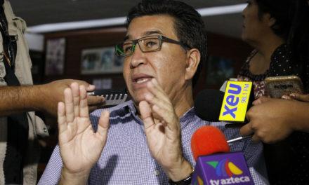 Yunes Landa propone constituir cuerpos de guardias rurales en la entidad