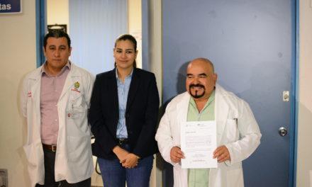 Cesan al director del Hospital Regional en Coatza