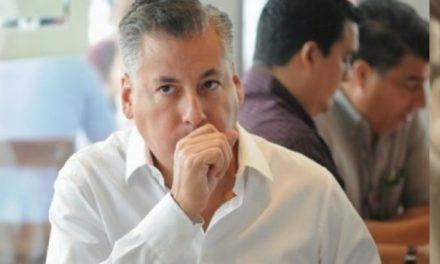 Niegan amparo a Alberto Silva Ramos