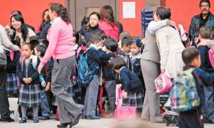 Regresarán a clases más de 25 millones de alumnos de educación básica