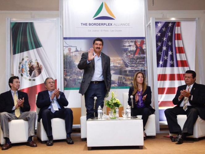 Destaca Corral potencial de Chihuahua en el turismo médico