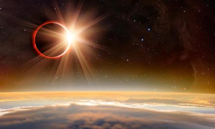 Fetiches, amuletos… ¿qué hay de los mitos sobre los eclipses?
