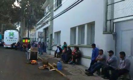 Campesinos reclaman a Sedarpa pago de proyectos productivos