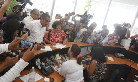 Eva Cadena denuncia haber recibido amenazas de muerte