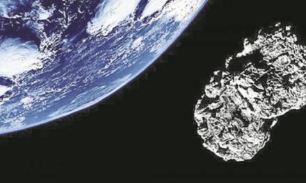 Asteroide Florence rozará la Tierra este viernes