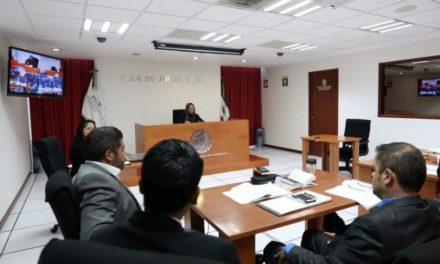 Nombran a Ernesto García nuevo delegado de la PGR en Veracruz