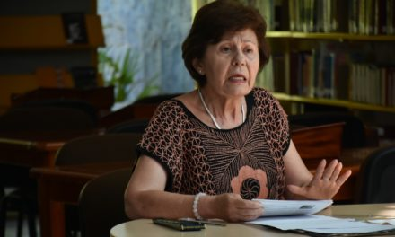 Veracruz, el estado más afectado a nivel nacional por el fracking: Investigadora