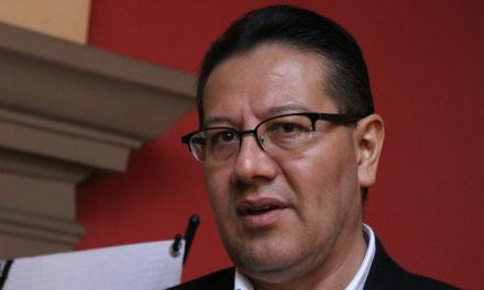 En Veracruz hay una crisis institucional en materia de seguridad: Zavaleta