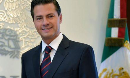 Peña Nieto participará en foro de negocios en cumbre BRICS en China