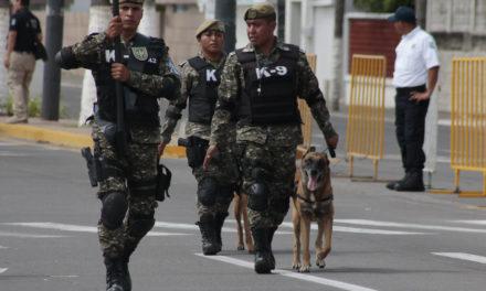 Crisis institucional en Veracruz permea a cuerpos policiacos: Colmex