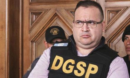Organismo Duarte en riesgo por huelga de hambre