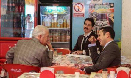 Miguel Ángel Yunes responde al abogado de Javier Duarte