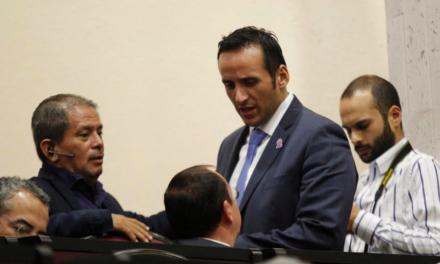Votará de nuevo Congreso reformas a la Ley de Protección Animal: Sergio Hernández