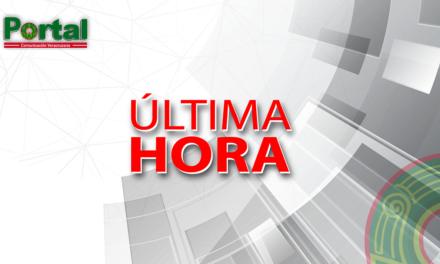 Corrige SMN réplica de sismo en Salina Cruz, Oaxaca; fue de 4.8 en escala de Richter