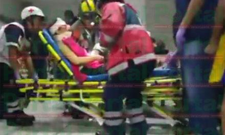 Pirotecnia, la causa de la explosión en la Central Camionera de Córdoba