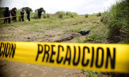 Registrados, 141 homicidios dolosos en julio en Veracruz; el 20% ocurrieron en Coatza y Córdoba
