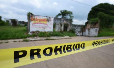Confirman muerte de periodista en Acayucan; los agredieron a él y otras dos personas