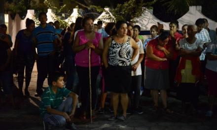 Guardias vecinales irán en aumento ante ineficacia de autoridades: Zavaleta