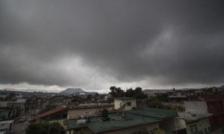 Pronostica SMN tormentas intensas en Veracruz, Tabasco, Oaxaca, Yucatán y Quintana Roo