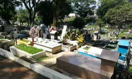 En Córdoba, casi 521 cadáveres en la fosa común; en su mayoría murieron a causa de la violencia en esa ciudad