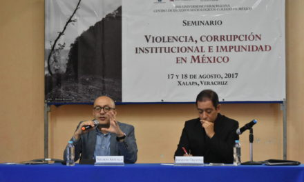 Alerta de Género, secuestrada institucionalmente: investigador
