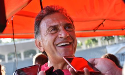 Anuncia Gobernador inversión de 100 millones de pesos al Cecan