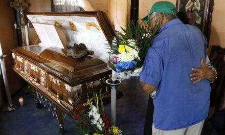 Pese a declaraciones de Segob, familiares de Cándido Ríos creen que asesinato sí fue por su profesión