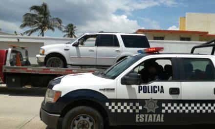 Se retirará Policía Naval en noviembre de 2018; se debe capacitar a policías: Yunes Márquez