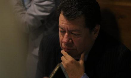 Seguridad pública es un derecho de los ciudadanos, contesta Canacintra a Yunes Linares