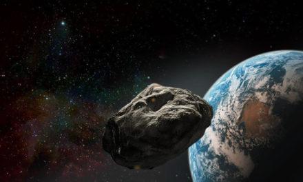 Informa NASA que asteroide pasará cerca de la Tierra; es el más grande jamás visto