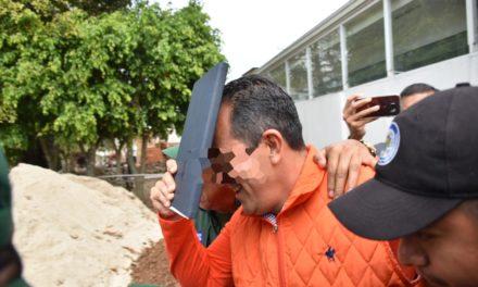 Admite Juez ocho pruebas de la defensa de Arturo Bermúdez Zurita