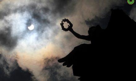 México tendrá que esperar a 2024 para un eclipse total de Sol; será más espectacular que el de hoy: expertos
