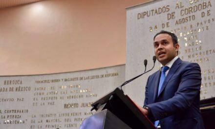 Recomienda diputado elegir a Fiscal Anticorrupción hasta después de las elecciones