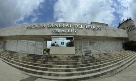 Suprime FGE nueve agencias del MP adscritas a la Fiscalía Regional Zona Centro-Xalapa