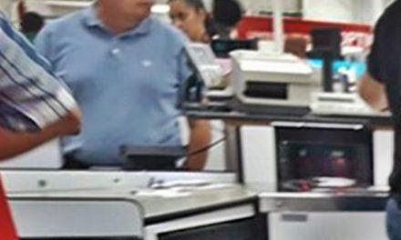 A Yunes Linares se le olvidó que Flavino está en libertad bajo fianza