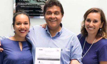 Fallece alcalde electo de La Antigua; padecía de un problema en el hígado y trombosis