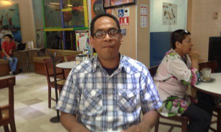 Quiero llegar a ser rector de la UPAV: Lennin Torres