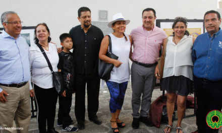 #SoyFestival dejará derrama económica de 25 mdp, señala Américo