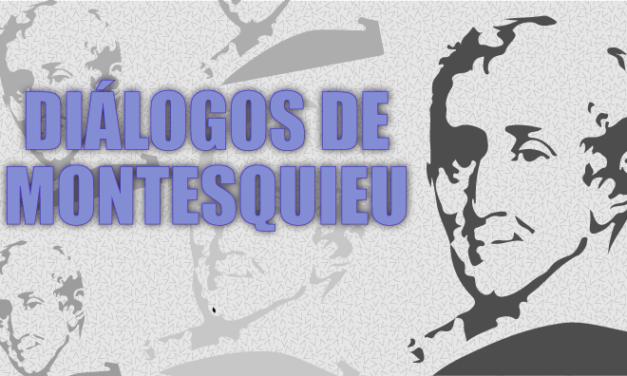 Diálogos de Montesquieu