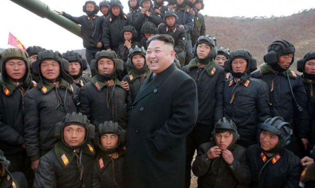 Corea del Norte sigue eludiendo las sanciones, revela ONU