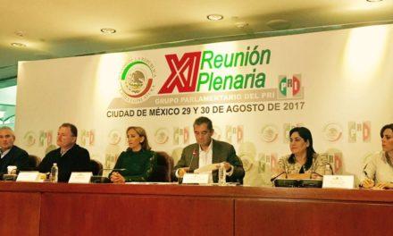 Exige PRI al PAN no ser tapadera de una presunta corrupción en el caso de Ricardo Anaya