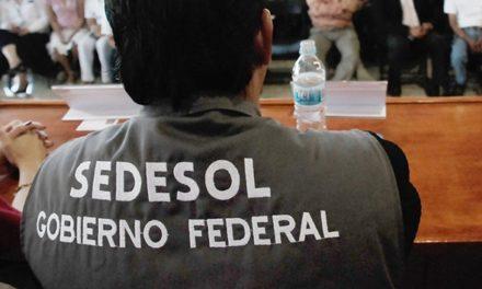 Detienen en CDMX a Mariano Molina, ex supervisor de Oportunidades de Sedesol