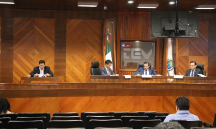 TEV declaró la inexistencia de la violación objeto de la denuncia contra un Senador de la República
