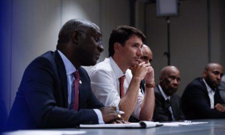 Migración irregular aumenta en Canadá; Trudeau asegura que está bajo control