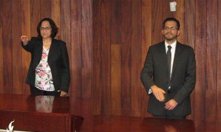 Designan a secretario Académico y secretario de Administración y Finanzas de la UV