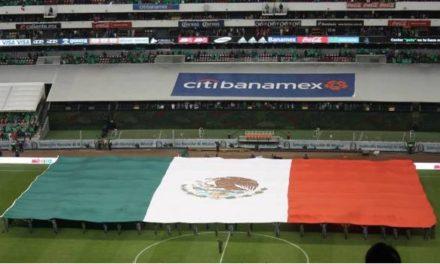 Estadio Azteca se convierte en centro de acopio para víctimas del terremoto