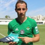 Guardado dedica a México histórico triunfo del Betis ante el Real Madrid