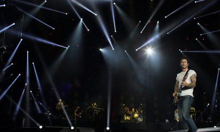 Maroon 5 repite show en 'Rock in Río' para sus verdaderos fans