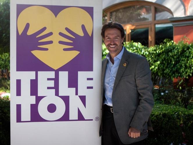 Totalidad del boteo Teletón será para damnificados por sismo